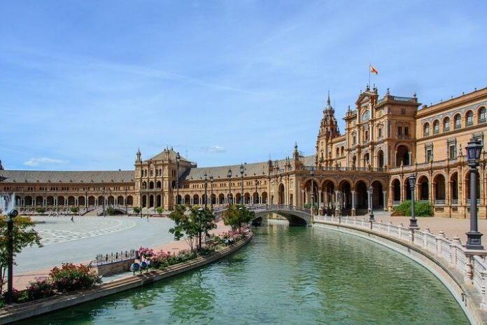 Where to stay in Seville Spain best luxury hotels