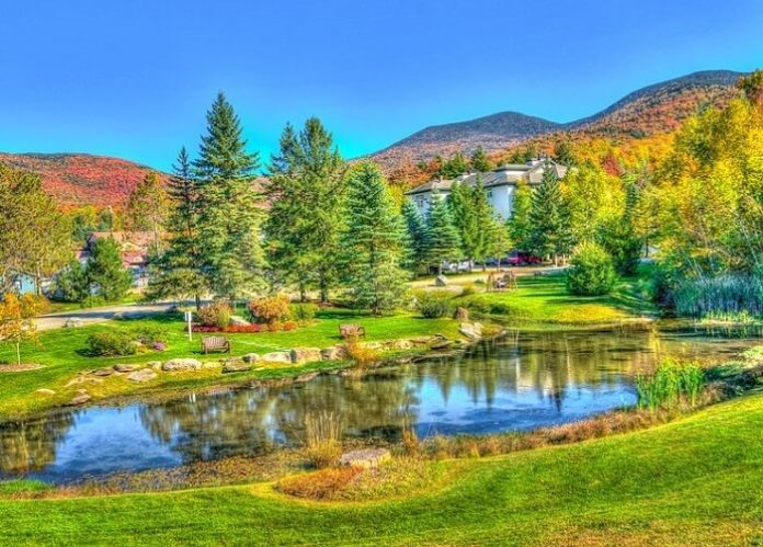 Discounted nightly rates at Stowe Vermont hotels