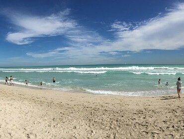 Win a free trip to Miami Beach