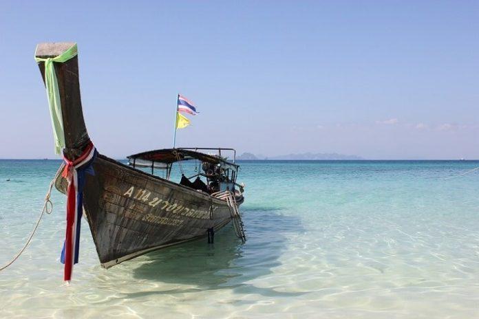 Top 7 Thailand sailing adventure trips