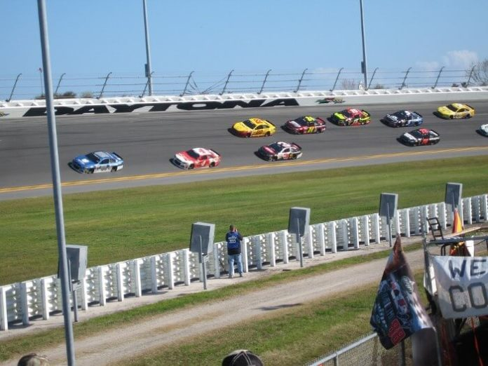 Enter Roadshow by CNET - 500 Miles of Speed Sweepstakes for free trip to Daytona Beach Florida