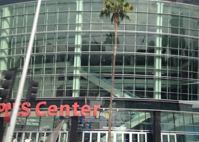 Win a free trip to Los Angeles for WWE's Survivor Series at Staples Center