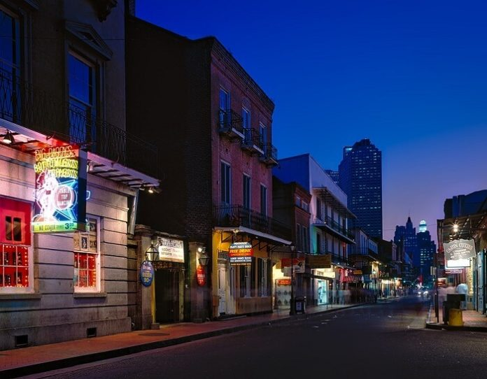 Win free stay at the Draper Hotel in new Orleans, travel expenses