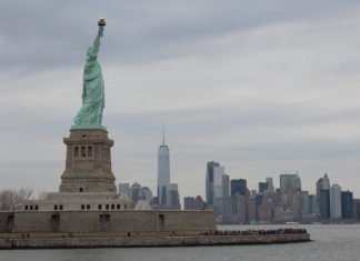 Win a free trip to New York City for family of 4