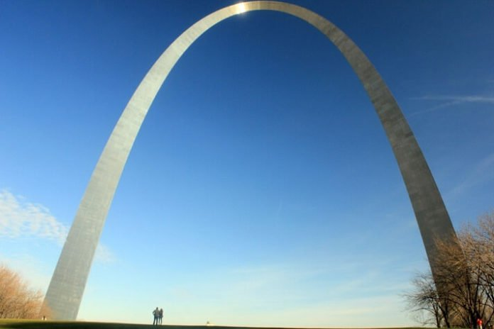 St. Louis Missouri vacation sweepstakes