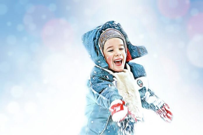 Why your family should visit Winter Fest in Los Angeles area