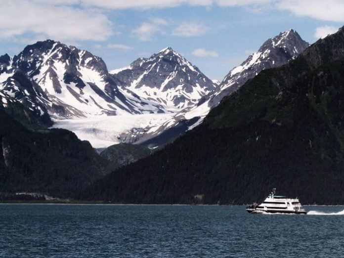 How to win a free cruise vacation in Alaska