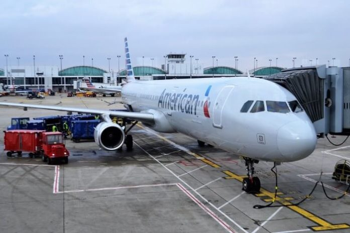 how to save money with free gift cards & promo codes for American Airlines flights