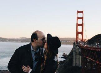 Most romantic hotels in San Francisco California