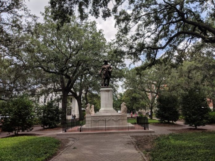 Where to stay in Savannah, Georgia: best luxury hotels