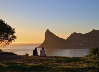 Enter Africa Channel - Cape Town Uncorked Sweepstakes for free vacation