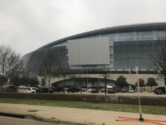 How to get a free trip to Dallas for THanksgiving football game between Cowboys & Redskins