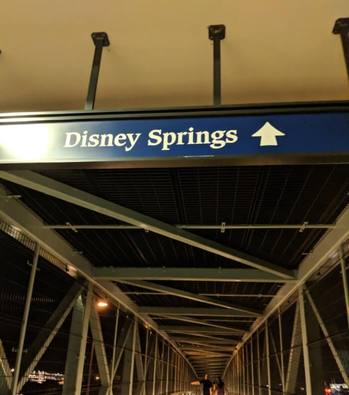 Why you should stay at an official Disney Springs hotel in Orlando Florida