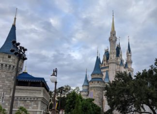 Reasons to stay at both Disney Springs hotels & Disney value hotels when taking a Walt Disney World trip
