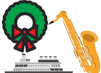 Save money on Christmas jazz cruise in Boston