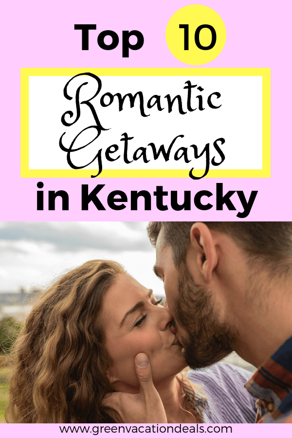 Looking to take off for a romantic getaway in Kentucky? Kentucky has wonderful hotels that could make for a great romantic weekend for your anniversary, Valentine's Day or just want some time alone with your love! Here are the 10 hotels with the best customer reviews: Cliffview Resort, Hotel Covington Cincinnati Riverfront, Hampton Inn Owensboro/Waterfront, Brown, 21c Museum, Boone Tavern, Woodford Inn, Embassy Suites by Hilton Louisville Downtown, Alpine Motel, Omni