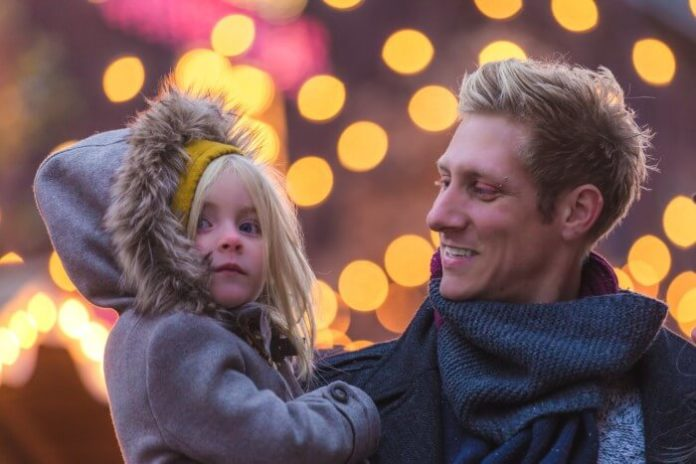 Discount tickets to Kings Dominion Winterfest Christmas family event in Doswell VA