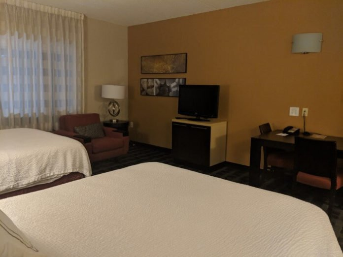 TownPlace hotel in Mooresville has suites & studio options for guests