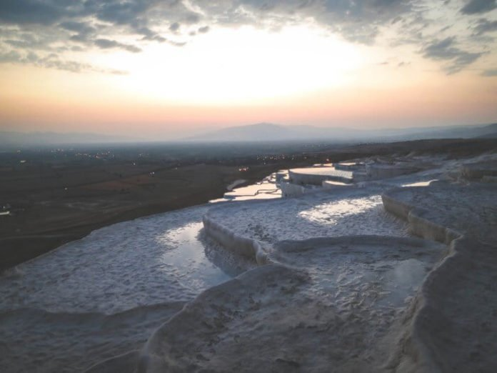 Where to stay in Pamukkale Turkey travel tips