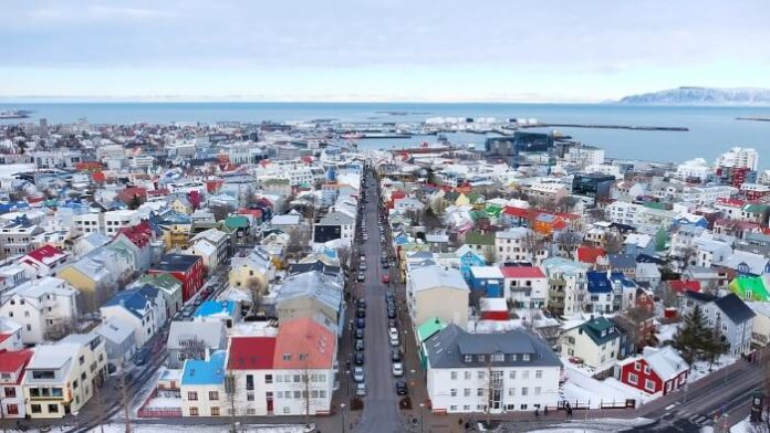 Travel advice: what the best Reykjavik, Iceland luxury hotels & how to book for the lowest prices