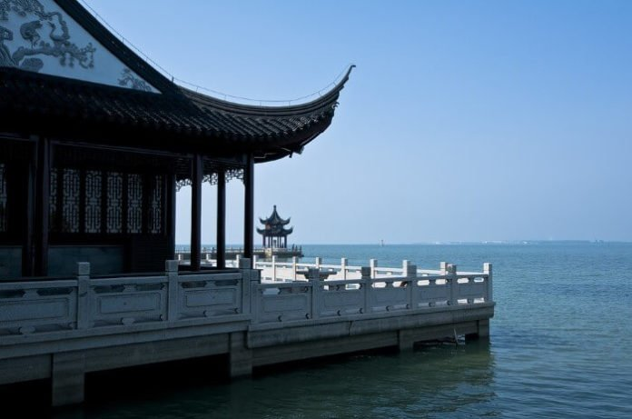 Enter Win A Trip To China to win a free vacation