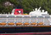 Win a free 7-night Alaska cruise aboard Disney Wonder for family of 4