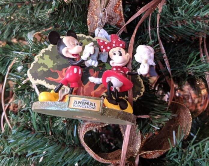 Best Christmas decorations for Disney Star Wars Toy Story Frozen Winnie the Pooh