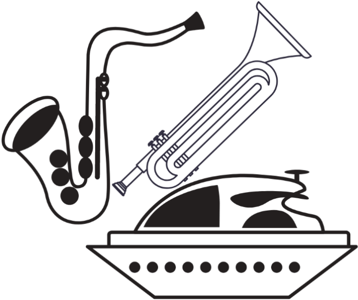 $25 off Holiday Jazz Cruise in New York City