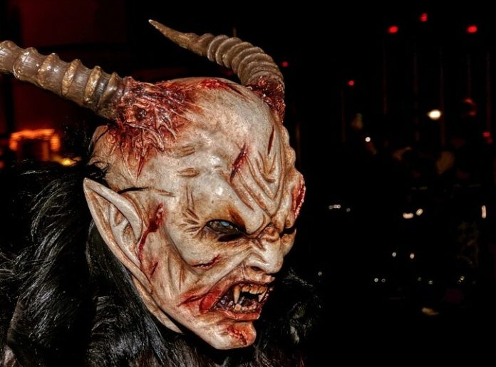 Discount price for Krampus Haunted Christmas in Portland Oregon