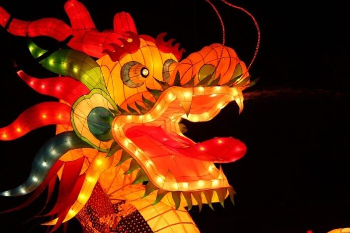 Save on Lantern Light Festival at Alameda Fairgrounds in San Francisco Bay Area