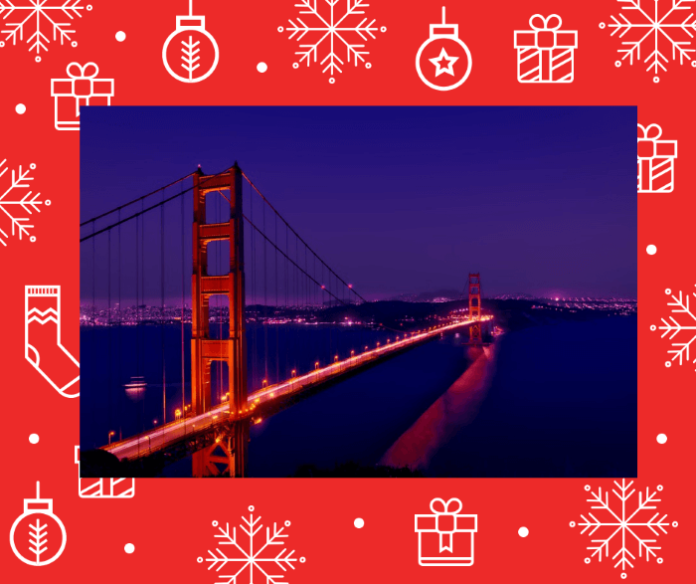 Save $29.50 on San Francisco Christmas Karaoke Tour