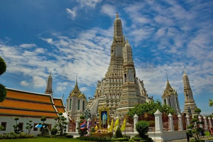 Save up to 35% on Southeast Asia hotels in Cambodia, Vietnam, Indonesia, Thailand