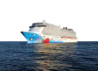 Enter Terrazas - Pair Like A Pro Sweepstakes to win a free cruise vacation