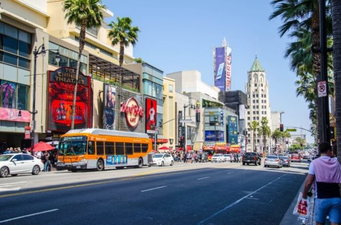 Win a free trip to Los Angeles California for a Conan O'Brien taping