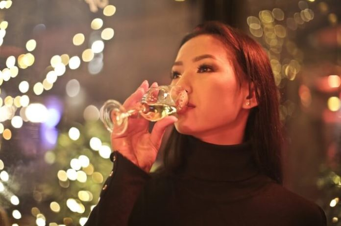 Up to 51% off wine tasting & beer tasting at German style Christmas Village at Love Park in Philly