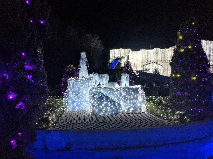 Busch Gardens Christmas Town Tickets.10 Tips For Visiting Christmas Town At Busch Gardens