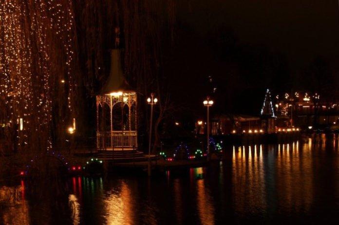 How to spend holiday season in Copenhagen Denmark