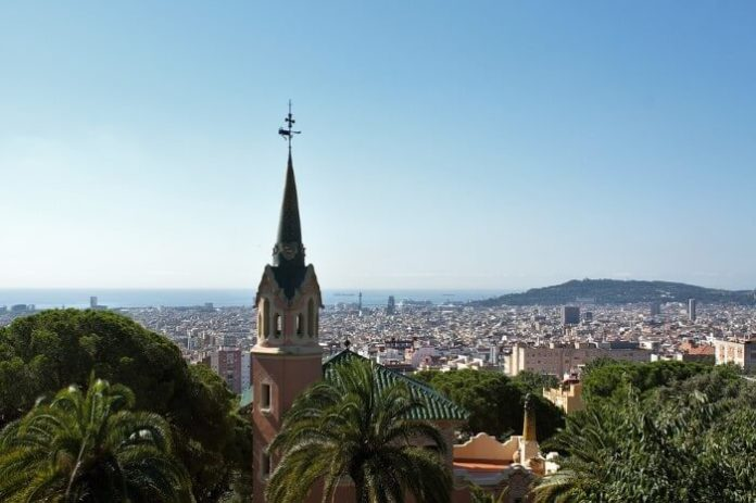 Discounted nightly rates for Barcelona Spain hotels