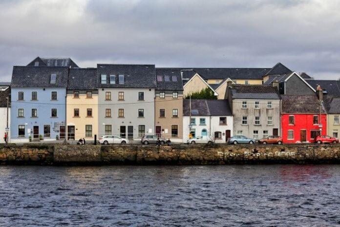 Top 10 best hotels in Galway Ireland