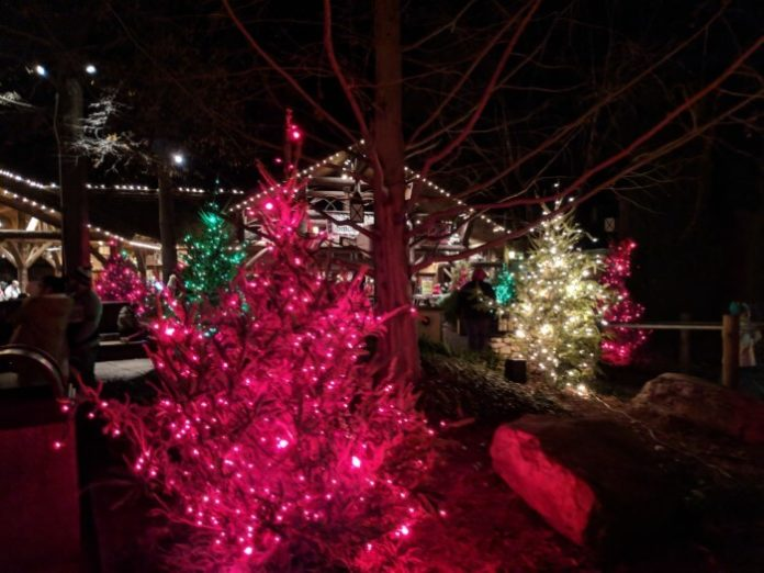 Where to spend holiday season in Williamsburg Hampton Roads Richmond VA