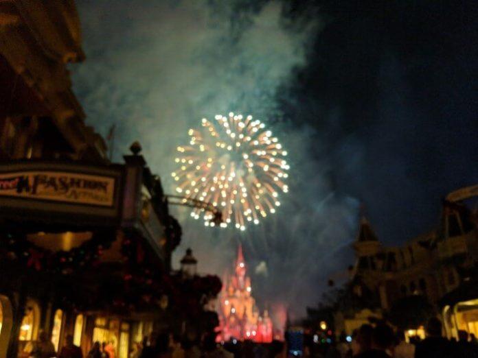 How to spend NYE in Orlando: Disney World, SeaWorld, Universal, etc.