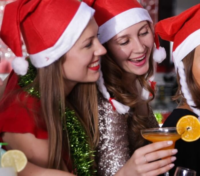 Richmond Virginia holiday bar crawl food & drink specials discount price