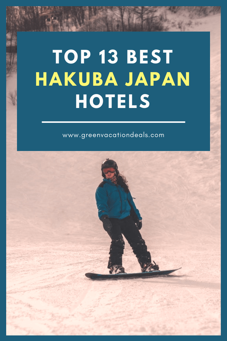 Hakuba, Japan is a great travel destination in the Japanese Alps where you can enjoy skiing, snowboarding & hiking. When you holiday there, stay at one of these hotels, rated as the best by customers: La Neige Higashi-kan, Mominoki, Zen Chalets, Sierra Resort, Bluebird Apartments, Phoenix Cocoon, Wadano Woods, etc.