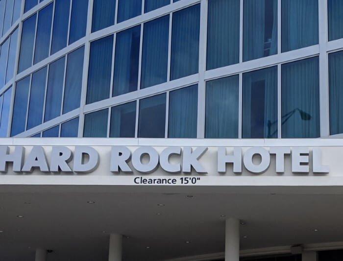 hard rock hotel daytona beach promo code