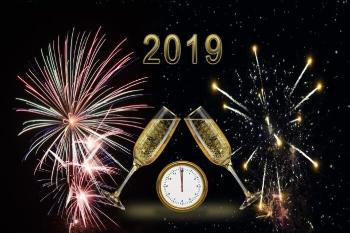 Discount price for Houston New Year's Eve Party 2019