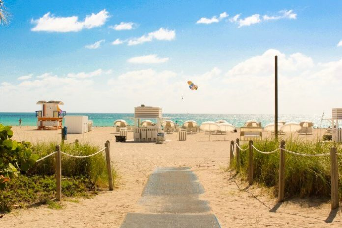 Save up to 70% on Miami Beach Florida htoels