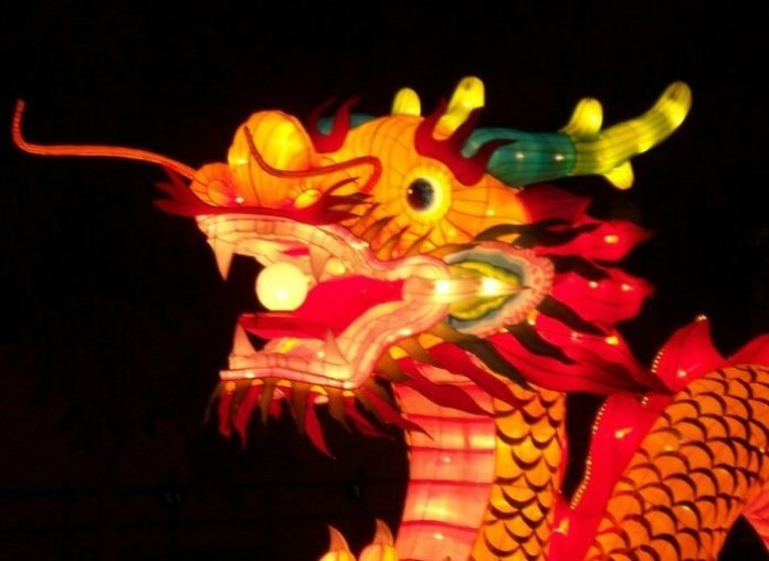 Discount price for North Carolina Chinese Lantern Festival