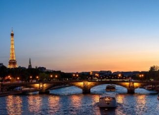 Win a free Seine River cruise 5-star hotel stay in Paris