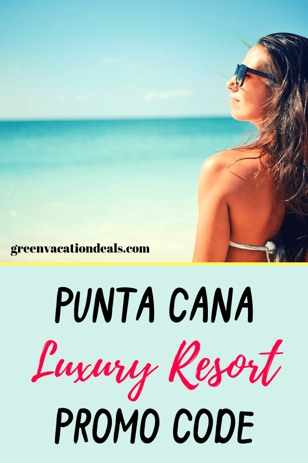 How to get a promo code for new beachfront luxury resort in Punta Cana, Dominican Republic: Ocean El Faro with suites, 4 Swimming Pools, Lazy River, Family area with water park, children's club, Water Sports, Diving Centre, Spa, 10 Restaurants, 13 Bars, Coffee & ice cream shops, Casino, Volleyball, Aerobics, Bowling Alley, tennis & multi-sports courts, etc.