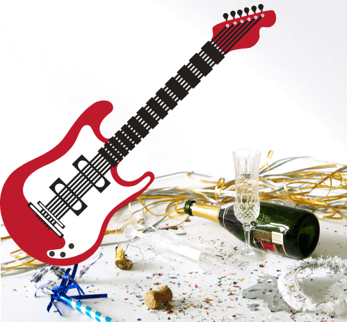Save on Ultrasonic Rock Orchestra: New Year's Eve Spectacular in Boston